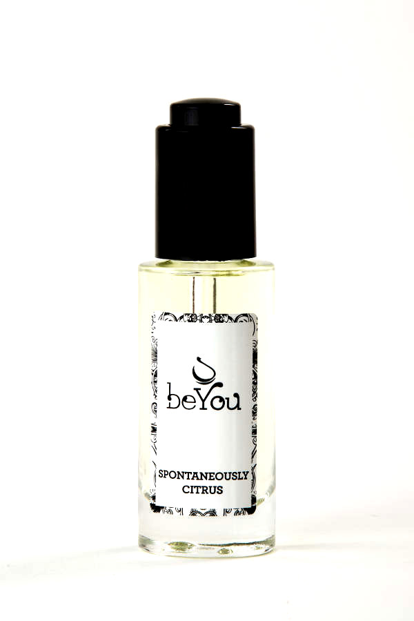 Ingredients: bergamot, orange, mandarin and lemon