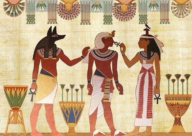 egipto perfume