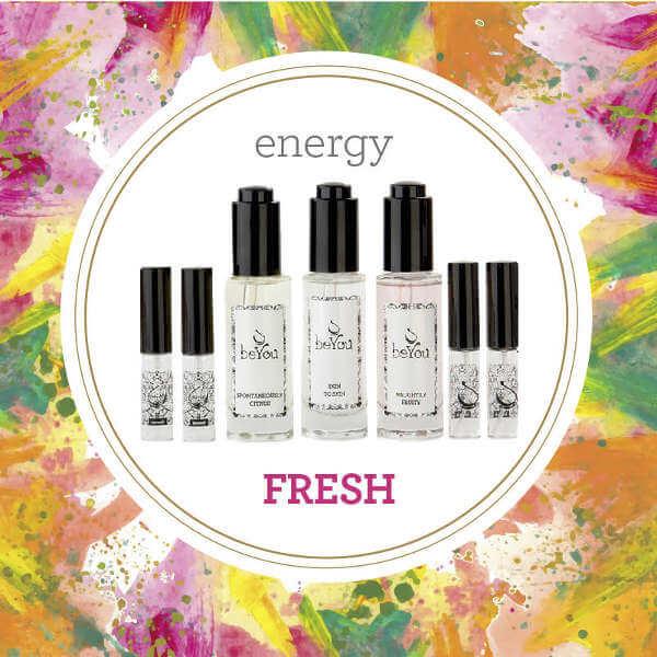 energy fresh
