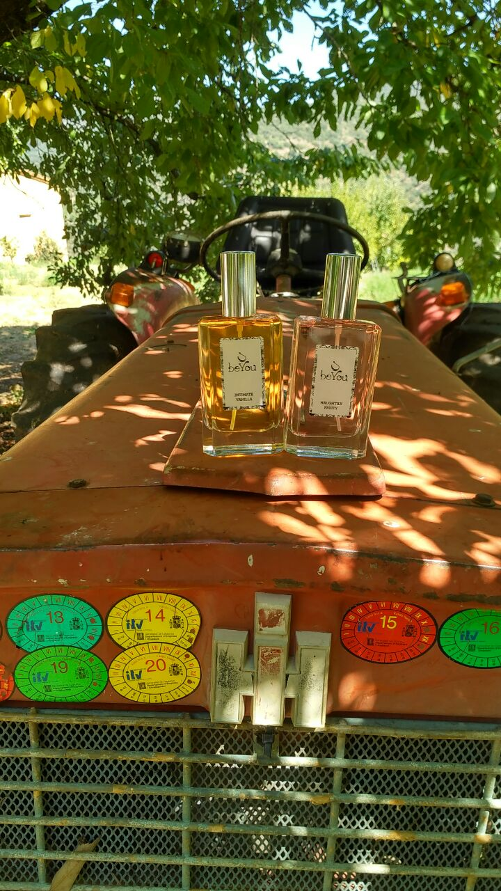 Quatre avantatges de perfumar-se cada dia
