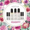 kit de perfumería sublime femininity
